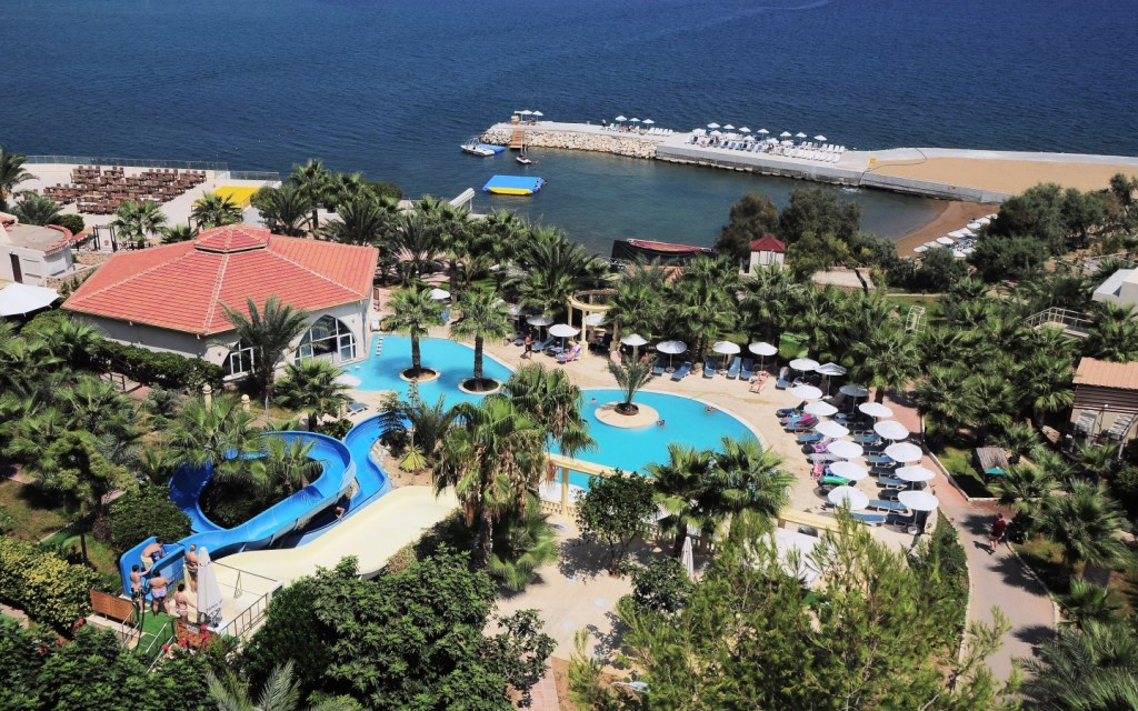 oscar resort hotel sea side