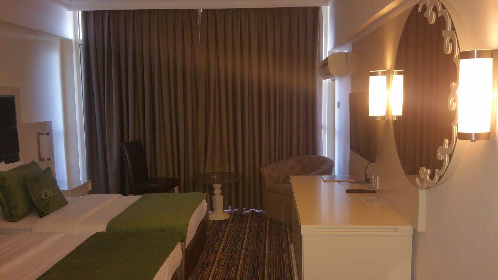 oscar-resort-room