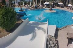Oscar Resort #hotel #Aquapark açıldı www.oscar-resort.com