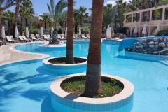 oscar resort hotel kyrenia aqua park and water slides