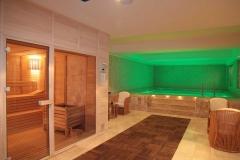 oscar resort hotel spa wellness center