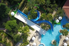 oscar_resort Water Slides