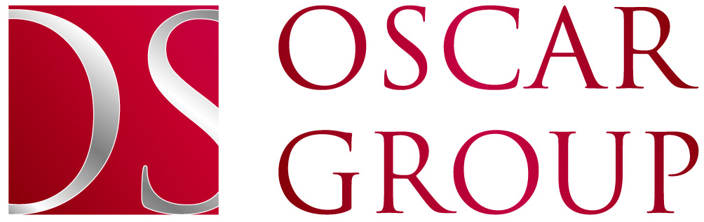 oscar group logo