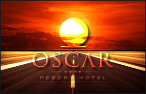oscar resort logo