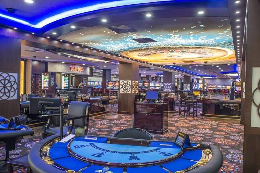 biggest free casino bonus