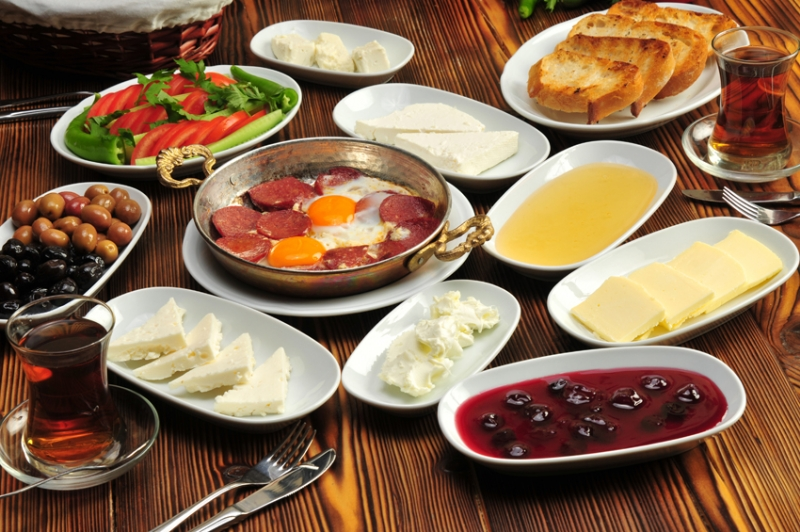 village_breakfast