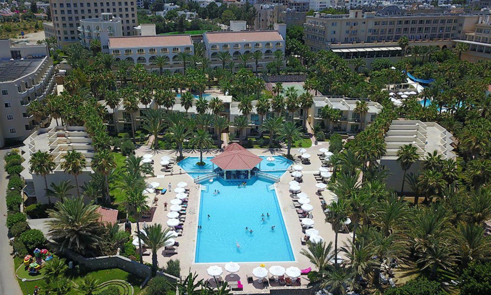Oscar Resort Hotel \u2013 Kyrenia, North Cyprus